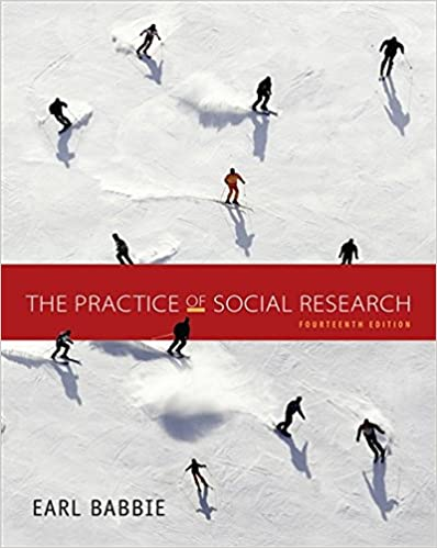 Amazon the practice of social research 9781305104945 earl amazon the practice of social research 9781305104945 earl r babbie books fandeluxe Image collections