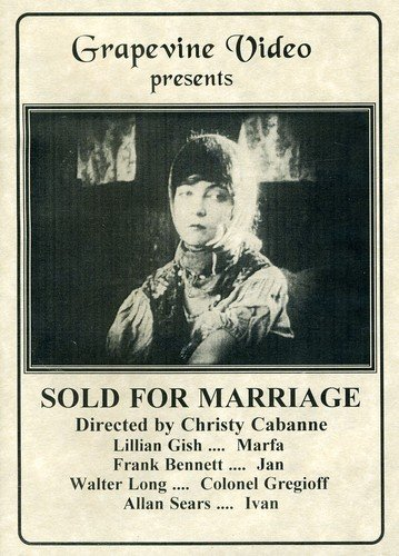 Sold for Marriage by Grapevine Video