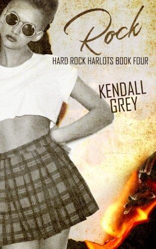 Rock (Hard Rock Harlots) (Volume 4)