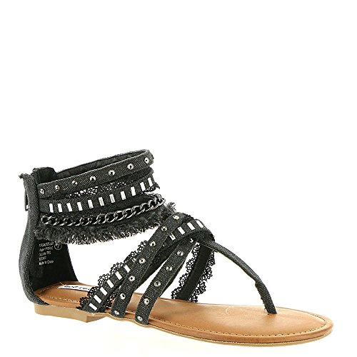 - Not Rated Xara Women's Sandal 8 B(M) US Black