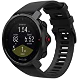 Polar Grit X - Rugged Outdoor Watch with GPS, Compass, Altimeter and Military-Level Durability for Hiking, Trail Running…