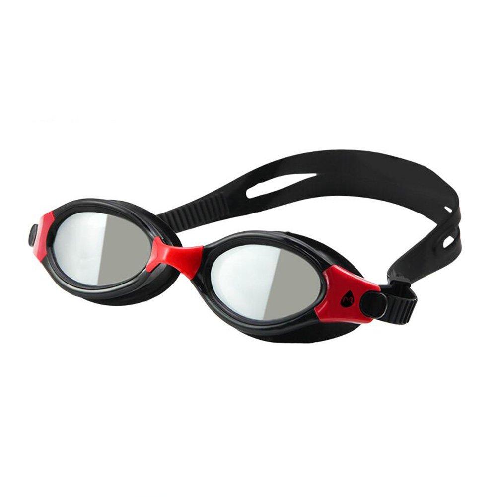 Sunny Honey Schwimmbrille Erwachsene Männer Und Frauen-zufälliger Antifog Waterproof Klarer Anblick Entwickelt Für Wassersport (Farbe   Blau Weiß) B07CRL53QM Schwimmbrillen Luxus