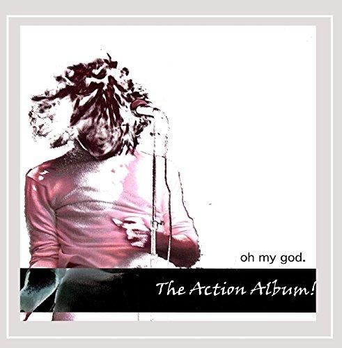 Nickelback - The Action Album! - Zortam Music