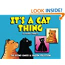 It's A Cat Thing: The Second Ginger & Shadow Collection