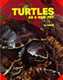 Turtles As a New Pet, Al David, 0866226214