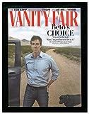Vanity Fair - April, 2019. Beto O'Rourke Cover; Bezo's Blowup; Michael Cohen's Endgame; Last Days of Theranos; Fan Bingbing; 'Wine Country'; Santino Fontana