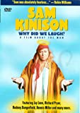 Sam Kinison: Why Did We Laugh
