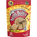 Benny Bullys 776310042145 Chops Beef Liver Dog Treats, 40g, Entry