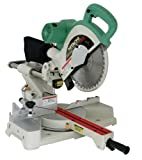 Hitachi C10FSH 10-Inch Sliding Compound Miter Saw with Laser  (Discontinued by Manufacturer)