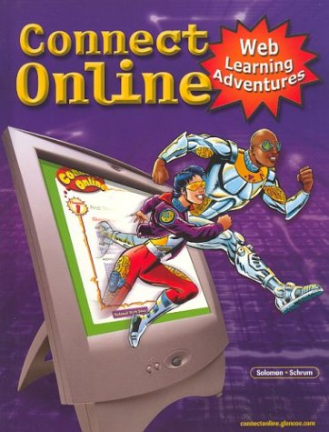 Connect Online!, Student Edition (CONNECT ONLINE WEB)