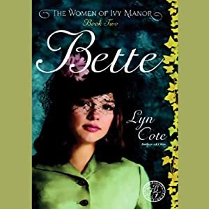 Bette Audiobook