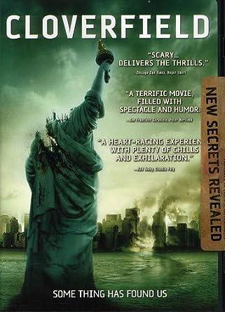 Amazon.co.jp: Cloverfield: DVD