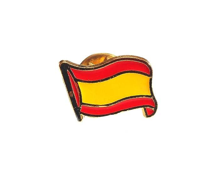 Pin Bandera de España