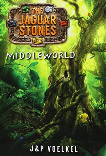 Used, Middleworld (The Jaguar Stones, Book One) by J&P Voelkel for sale  Delivered anywhere in Canada
