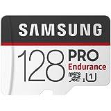 Samsung Pro Endurance 128GB MicroSDXC Class 10 UHS-1 SD Card