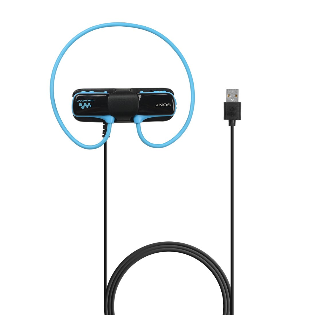 Cargador para Sony Walkman NWZW273S 273 274S 270