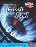 Fossil Fuel, Nigel Saunders and Steven Chapman, 1410916936
