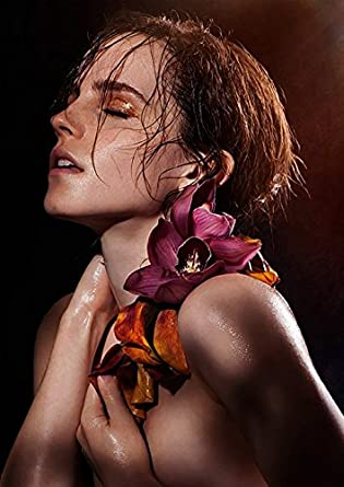 Emma watson erotica