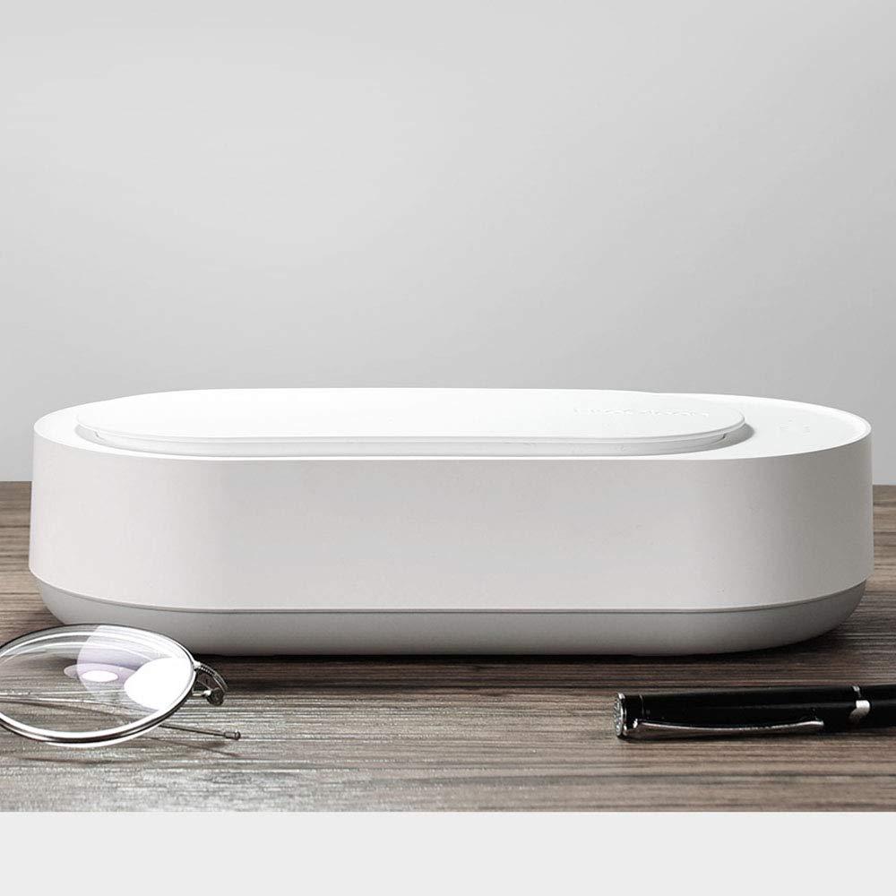Nueva máquina de limpieza ultrasónica Xiaomi Mijia Youpin EraClean 45000Hz alta frecuencia de vibración lavado todo