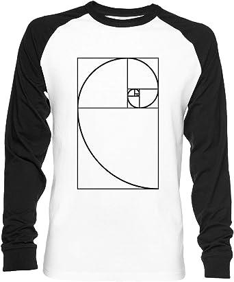 Dorado Proporción - Transparente Unisex Camiseta De Béisbol ...