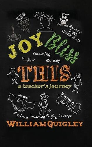 Joy Bliss This: A Teacher's Journey