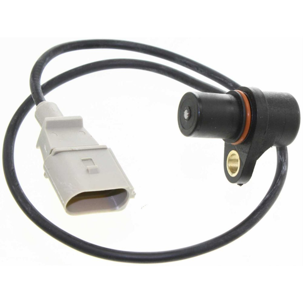 Crankshaft Position Sensor for Audi A6 98-04 Blade Type 3-Prong Male Terminal Evan-Fischer