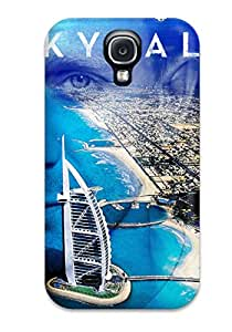 Jimmy E Aguirre's Shop Best Fashion Protective Skyfall 31 Case Cover For Galaxy S4