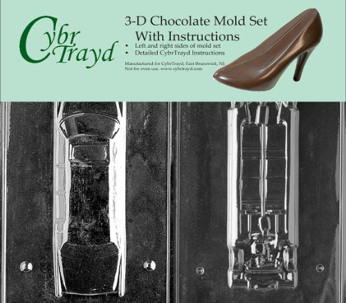 cybrtrayd-d304ab-chocolate-candy-mold-includes-3d-chocolate-molds-instructions-and-2-mold-kit-limous