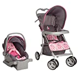 Disney Baby Sprinter Go Lightly Travel System, Sweet Minnie
