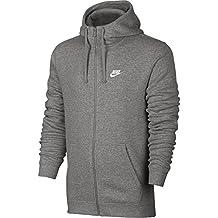 NIKE Sportswear Men's Full Zip Club Hoodie