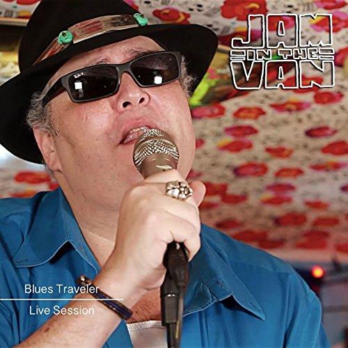 Jam in the Van - Blues Traveler