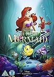 The Little Mermaid [DVD] Disney Villains O-Ring Slipcover Edition UK Import (Region B/2) Disney Classics #28 by Jodi Benson