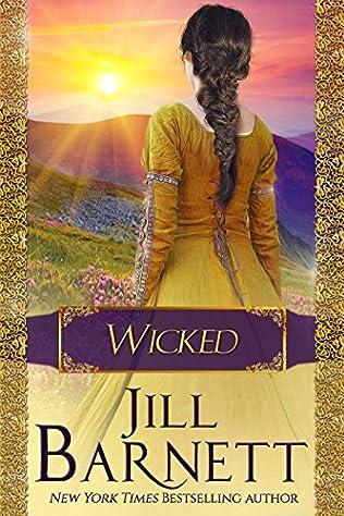 Wicked Medieval Trilogy Book 3 By Jill Barnett