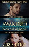 Download Anew: Book One: Awakened in PDF ePUB Free Online