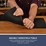 Heavy Duty Silicone Bar Service