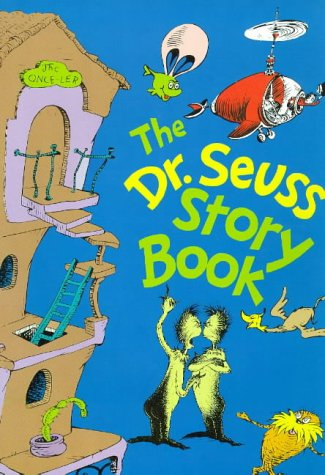 Image result for dr seuss storybook