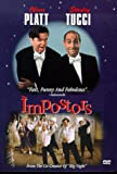The Impostors poster thumbnail