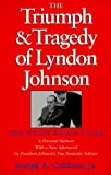 The Triumph and Tragedy of Lyndon Johnson, Joseph A. Califano, 0890969604