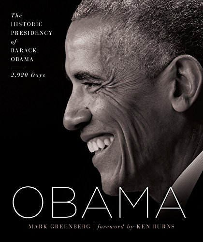A vibrant celebration of President Obama, this perfect commemorative book provides a valuable record of his historical presidency.  In January 2017, Barack Obama concluded two terms of his historic presidency. Through stunning images by White Hous...