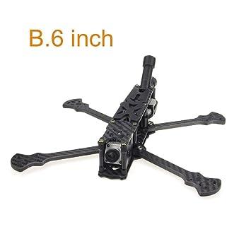 Webla Hglrc Sector V2 - Kit de accesorios de dron Hd 5/6/7 en Arm ...