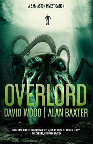Overlord (Sam Aston Investigations Book 2)