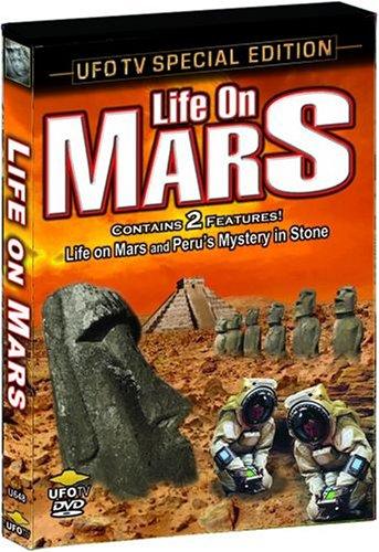 (Life on Mars? New Scientific Evidence)