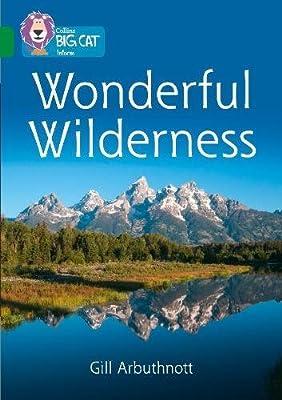 Wonderful Wilderness: Band 15/Emerald