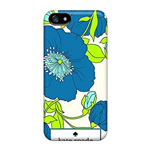 Anti-Scratch Hard Phone Cases For Iphone 5/5s (ZzH319YAOv) Unique Design Trendy Kate Spade Ny Pictures