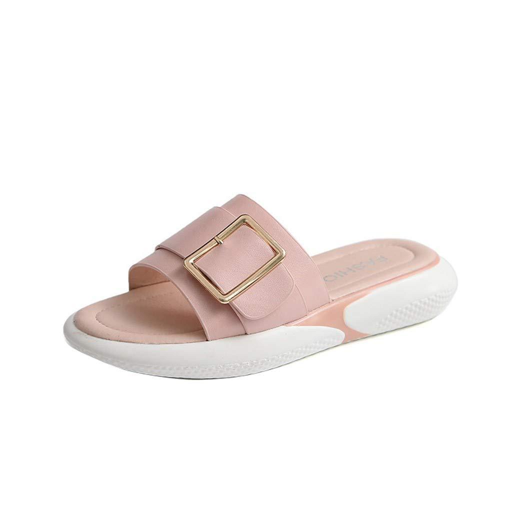 YUCH Pink Pantoufles pour Femmes YUCH pour Pink 6e0171a - gis9ma7le.space