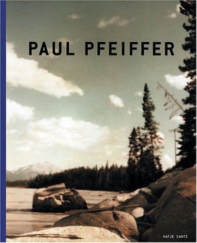 Paul Pfeiffer (English and German Edition) ebook