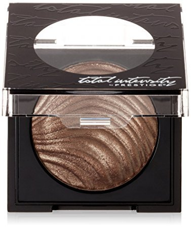 Total Intensity Color Rush Eyeshadow, On The Prowl, 0.09 Ounce (Pack of 2) ()