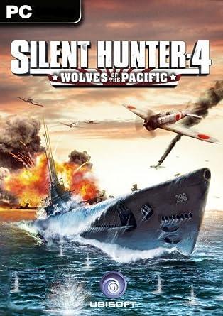 silent hunter 4 vollversion