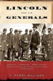 Book cover for Lincoln and His Generals