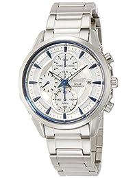 SEIKO WIRED Men's Watch Solar AGAD061